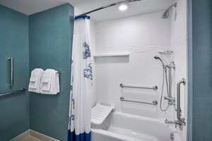 Suite - Residence Inn by Marriott Ocean City