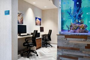 Conference Area - Residence Inn by Marriott Ocean City