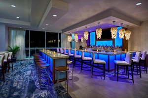 Restaurant - Residence Inn by Marriott Ocean City