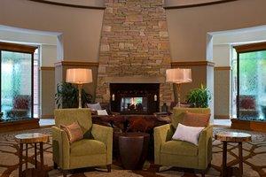 Lobby - Marriott MeadowView Conference Resort Kingsport
