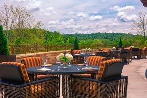 Exterior view - Marriott MeadowView Conference Resort Kingsport