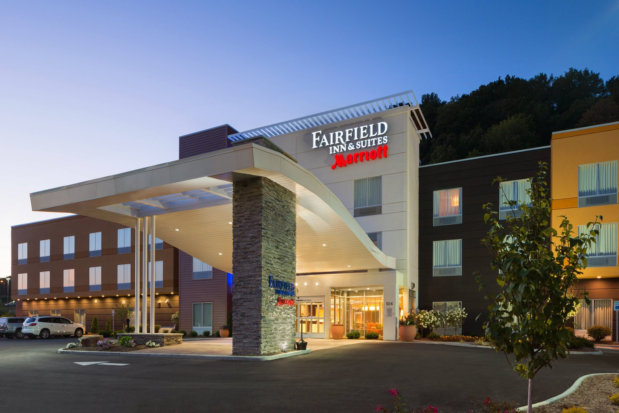 Fairfield Inn and Suites by Marriott Athens