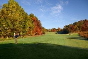 Golf - Marriott MeadowView Conference Resort Kingsport