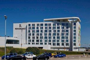 Exterior view - Renaissance Hotel Airport Edmonton