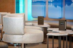 Restaurant - Renaissance Hotel Airport Edmonton