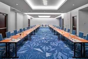 Meeting Facilities - Renaissance Hotel Airport Edmonton