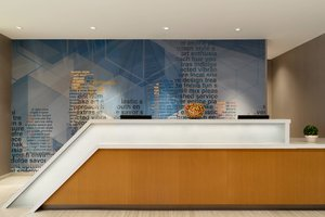 Lobby - SpringHill Suites by Marriott Center Valley