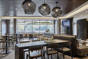 Bar - SpringHill Suites by Marriott Center Valley