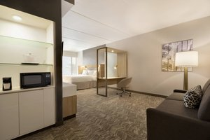 Suite - SpringHill Suites by Marriott Center Valley