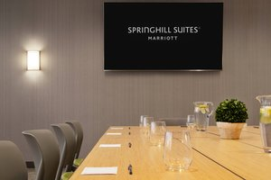 Meeting Facilities - SpringHill Suites by Marriott Center Valley