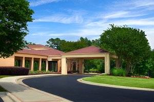 Exterior view - Courtyard by Marriott Hotel Homewood