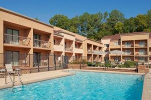 Recreation - Courtyard by Marriott Hotel Homewood