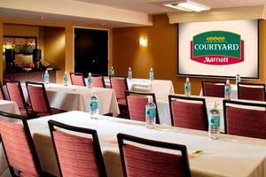 Meeting Facilities - Courtyard by Marriott Hotel Homewood