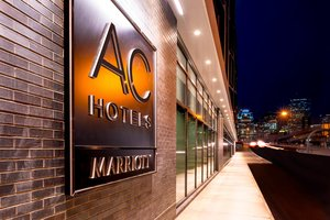 Exterior view - AC Hotel by Mariott Downtown Boston