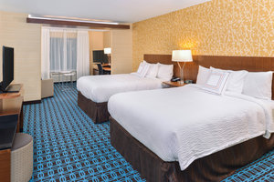 Suite - Fairfield Inn & Suites Coralville