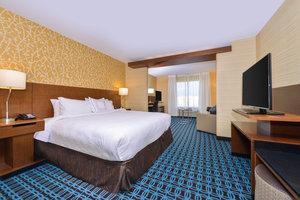 Suite - Fairfield Inn & Suites Coralville