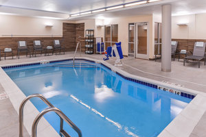 Recreation - Fairfield Inn & Suites Coralville