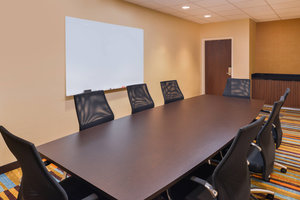 Meeting Facilities - Fairfield Inn & Suites Coralville