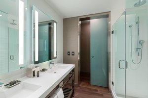 Suite - AC Hotel by Mariott Downtown Boston