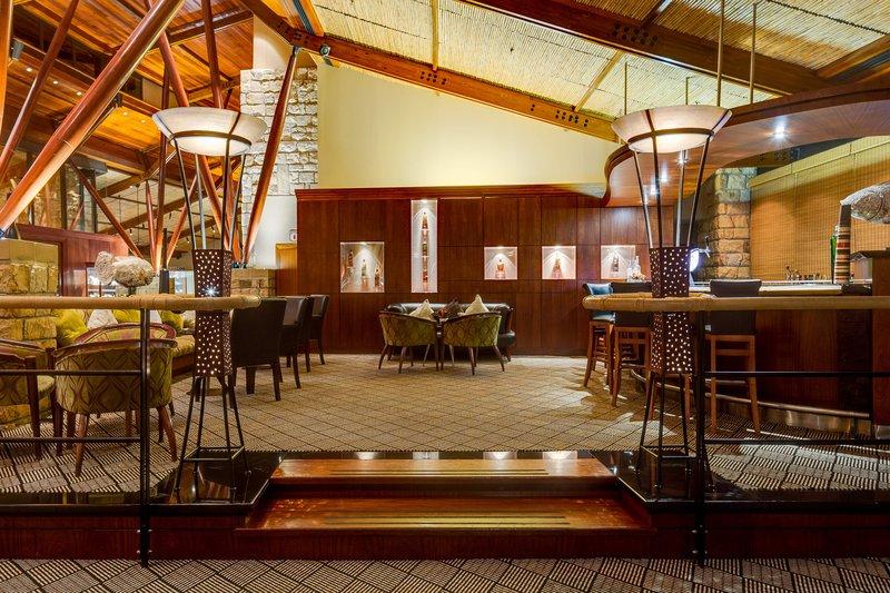 Barnabas Bar