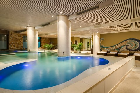 Arabella Spa - Hydrotherapy Pool