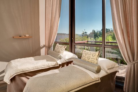 Arabella Spa - Couples Treatment