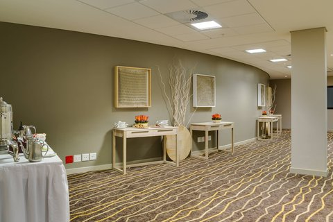 Pre-Function Area - Catering