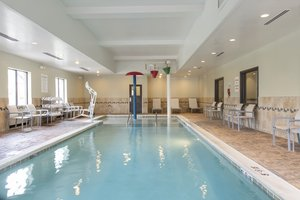 Pool - Holiday Inn Express Hotel & Suites New Philadelphia