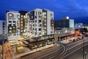 Exterior view - Moxy Hotel by Marriott Cherry Creek Denver