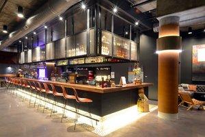 Bar - Moxy Hotel by Marriott Cherry Creek Denver
