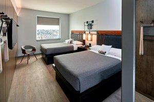 Room - Moxy Hotel by Marriott Cherry Creek Denver