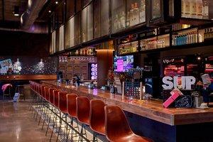 Restaurant - Moxy Hotel by Marriott Cherry Creek Denver