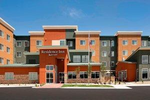 Exterior view - Residence Inn by Marriott Convention Center Denver