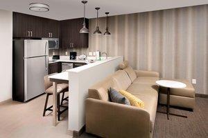 Suite - Residence Inn by Marriott Convention Center Denver
