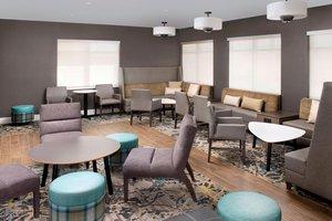 Restaurant - Residence Inn by Marriott Convention Center Denver
