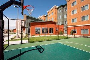 Recreation - Residence Inn by Marriott Convention Center Denver
