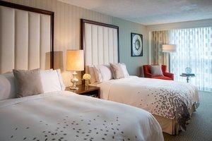 Room - Renaissance Hotel Newark Airport