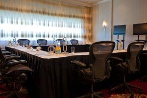 Meeting Facilities - Renaissance Hotel Newark Airport