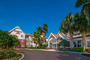 Exterior view - Residence Inn by Marriott Ocala