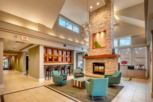 Lobby - Residence Inn by Marriott Ocala