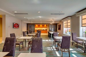 Restaurant - Residence Inn by Marriott Ocala