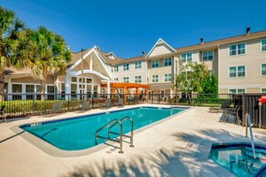 Recreation - Residence Inn by Marriott Ocala