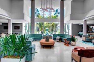 Lobby - Residence Inn by Marriott Surfside