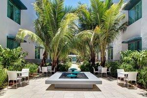 Exterior view - Residence Inn by Marriott Surfside