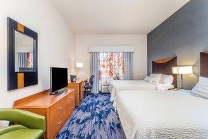 Fairfield Inn By Marriott East Madison Wi See Discounts
