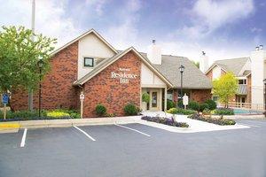 Exterior view - Residence Inn by Marriott Eden Prairie