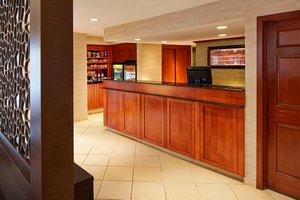Lobby - Residence Inn by Marriott Eden Prairie