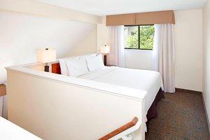 Suite - Residence Inn by Marriott Eden Prairie
