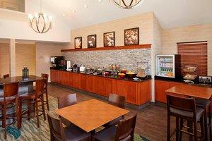 Restaurant - Residence Inn by Marriott Eden Prairie
