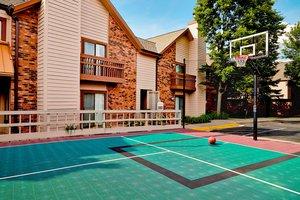 Recreation - Residence Inn by Marriott Eden Prairie